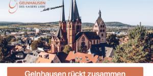 Gelnhausen rückt zusammen